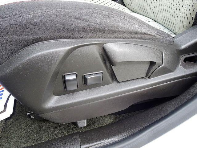 2012 Chevrolet Equinox LS Madison, NC 25