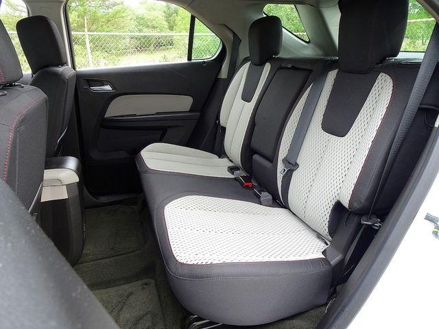 2012 Chevrolet Equinox LS Madison, NC 28