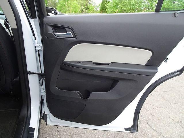 2012 Chevrolet Equinox LS Madison, NC 29