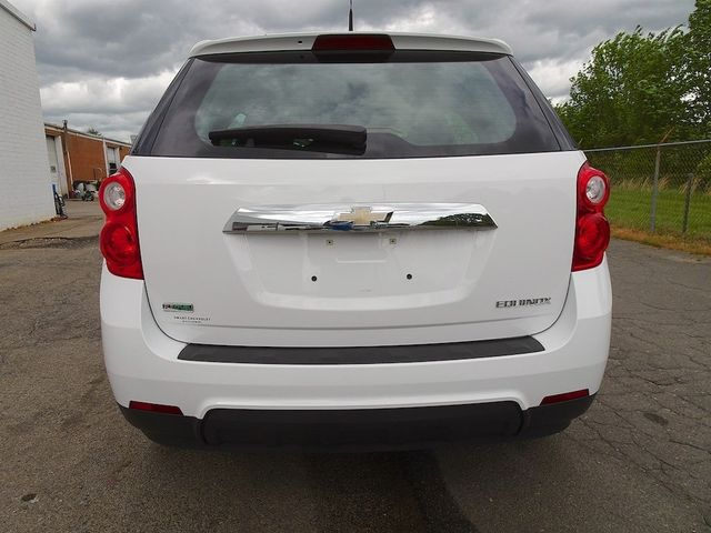 2012 Chevrolet Equinox LS Madison, NC 3