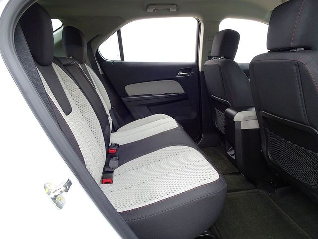 2012 Chevrolet Equinox LS Madison, NC 30