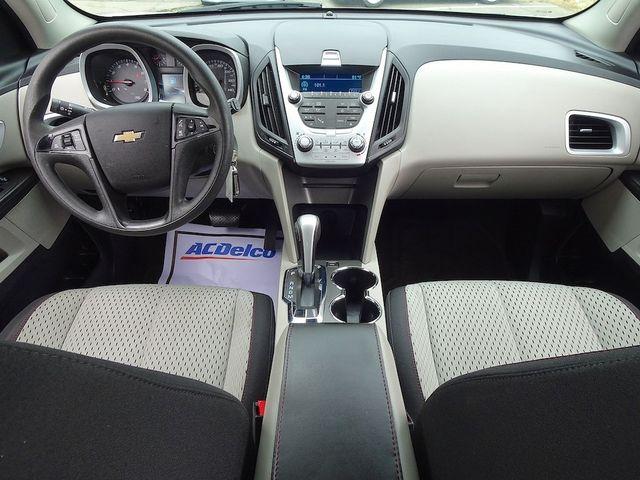 2012 Chevrolet Equinox LS Madison, NC 32