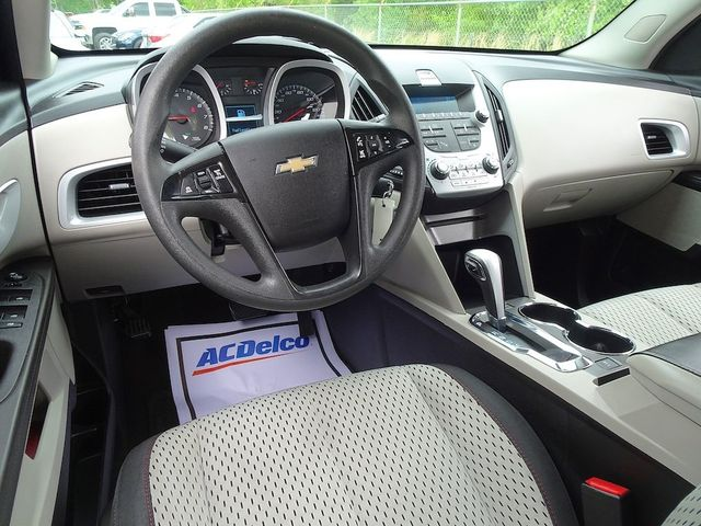 2012 Chevrolet Equinox LS Madison, NC 33