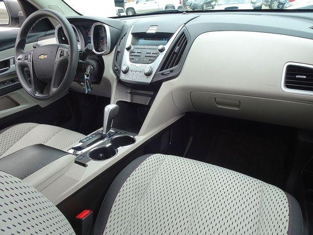 2012 Chevrolet Equinox LS Madison, NC 34