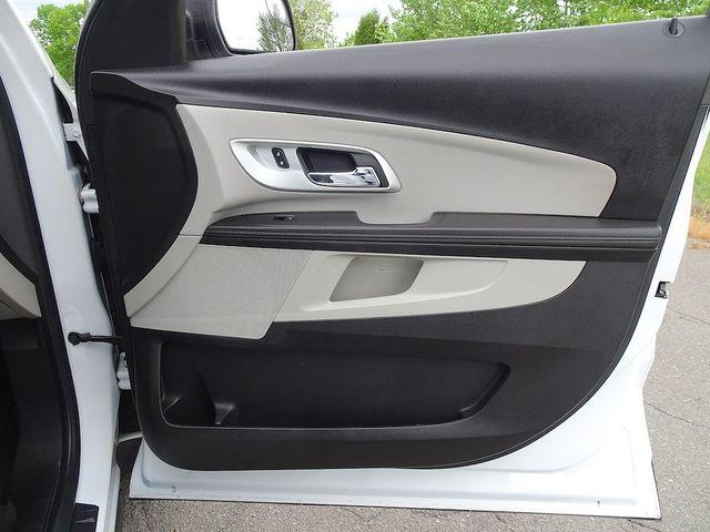 2012 Chevrolet Equinox LS Madison, NC 35