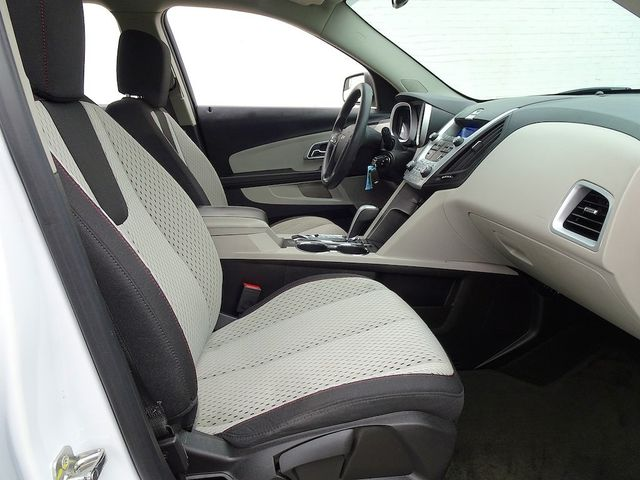2012 Chevrolet Equinox LS Madison, NC 36