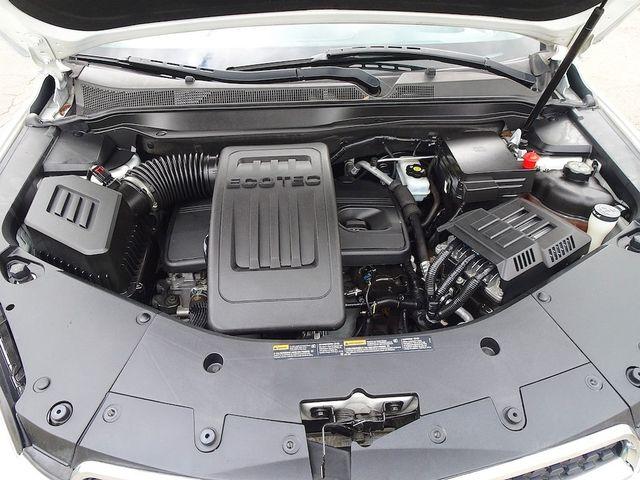 2012 Chevrolet Equinox LS Madison, NC 39