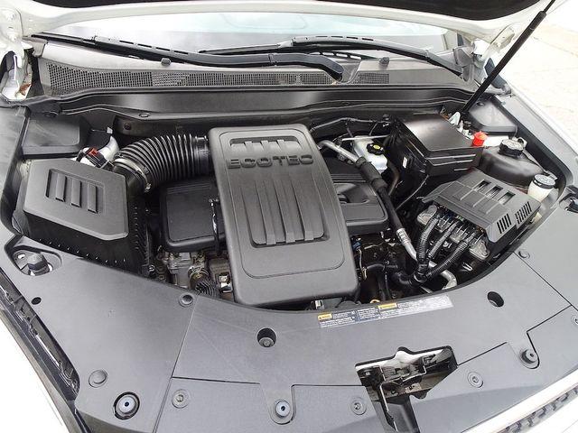 2012 Chevrolet Equinox LS Madison, NC 40