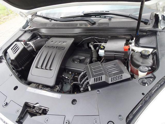 2012 Chevrolet Equinox LS Madison, NC 41