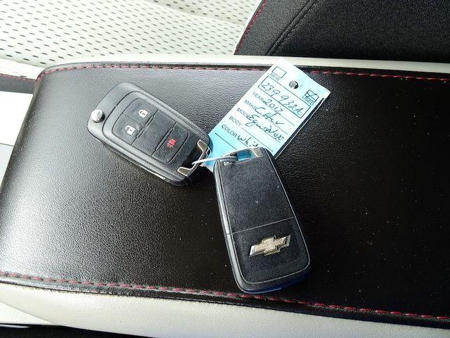 2012 Chevrolet Equinox LS Madison, NC 42