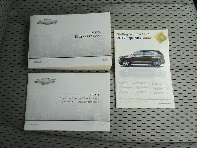 2012 Chevrolet Equinox LS Madison, NC 43