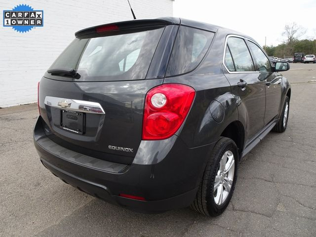 2012 Chevrolet Equinox LS Madison, NC 1
