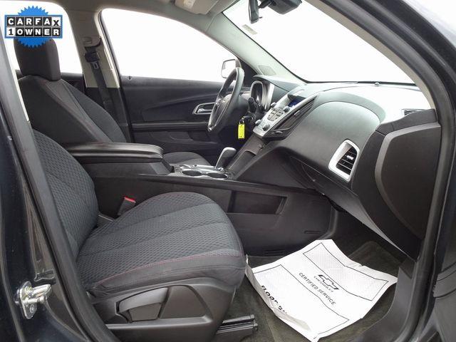 2012 Chevrolet Equinox LS Madison, NC 26