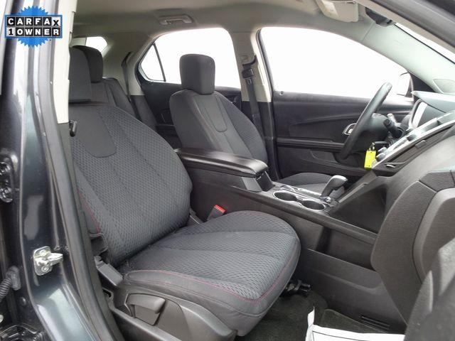 2012 Chevrolet Equinox LS Madison, NC 27