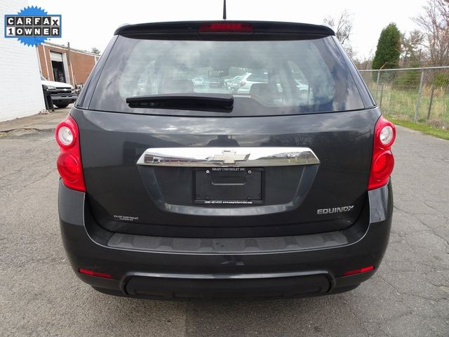 2012 Chevrolet Equinox LS Madison, NC 2