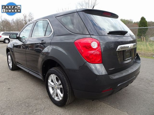 2012 Chevrolet Equinox LS Madison, NC 3