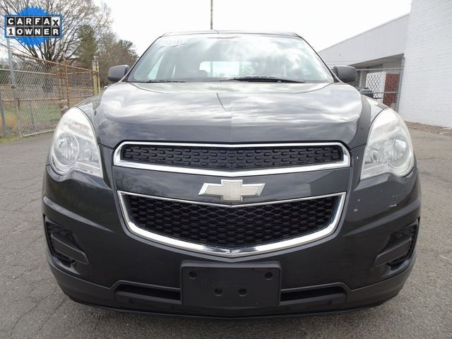 2012 Chevrolet Equinox LS Madison, NC 6