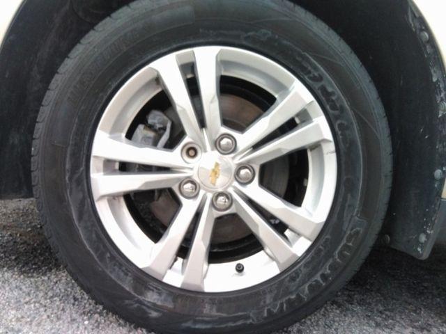 2012 Chevrolet Equinox LS Madison, NC 10