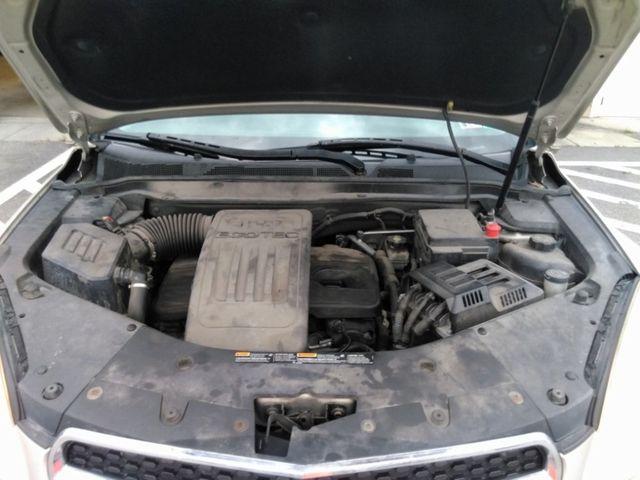 2012 Chevrolet Equinox LS Madison, NC 11