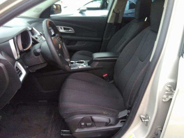 2012 Chevrolet Equinox LS Madison, NC 6