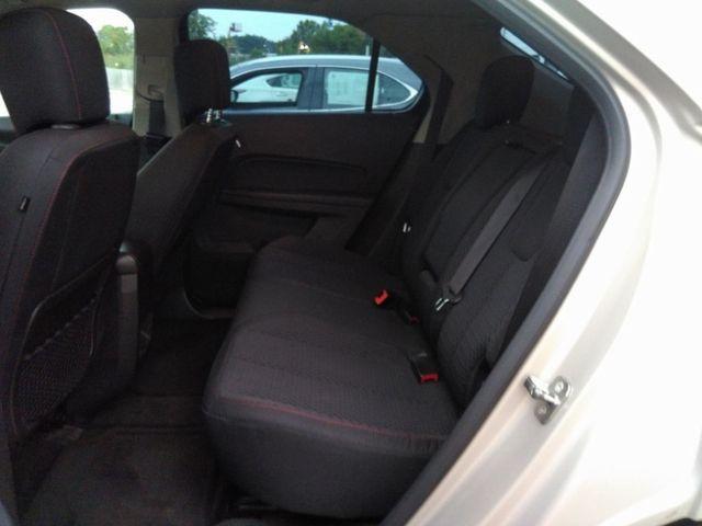 2012 Chevrolet Equinox LS Madison, NC 7