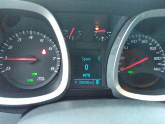 2012 Chevrolet Equinox LS Madison, NC 8