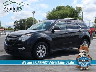 2012 Chevrolet Equinox in Maryville, TN