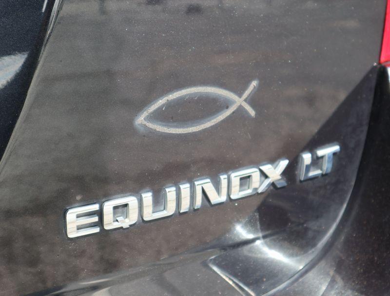 2012 Chevrolet Equinox LT w2LT  in Maryville, TN