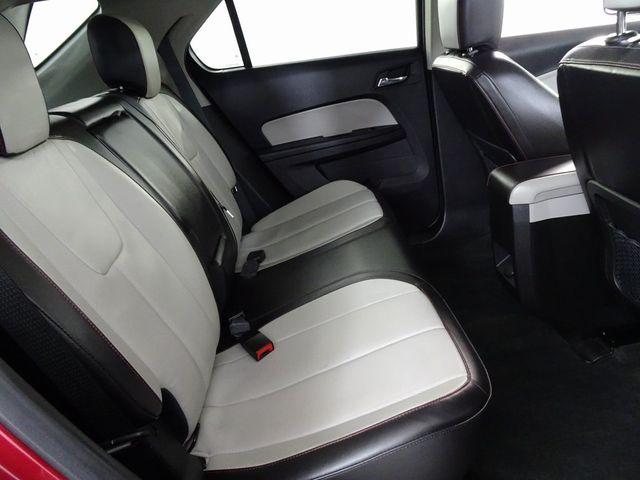 2012 Chevrolet Equinox LTZ in McKinney, Texas 75070