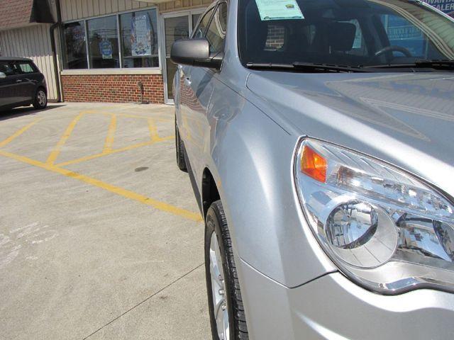 2012 Chevrolet Equinox LS in Medina OHIO, 44256