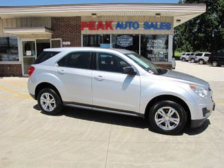 2012 Chevrolet Equinox LS in Medina, OHIO 44256
