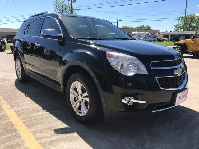 2012 Chevrolet Equinox LTZ in Medina, OHIO 44256