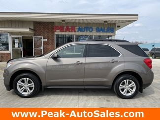 2012 Chevrolet Equinox LT in Medina, OHIO 44256