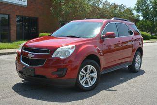2012 Chevrolet Equinox LT w/1LT in Memphis Tennessee, 38128