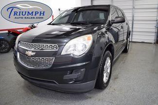 2012 Chevrolet Equinox LS in Memphis, TN 38128
