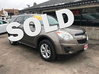 2012 Chevrolet Equinox in , Wisconsin