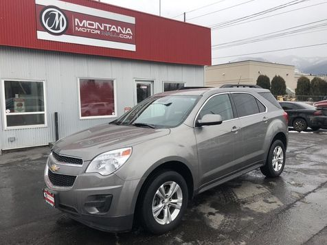 2012 Chevrolet Equinox LT w/1LT in