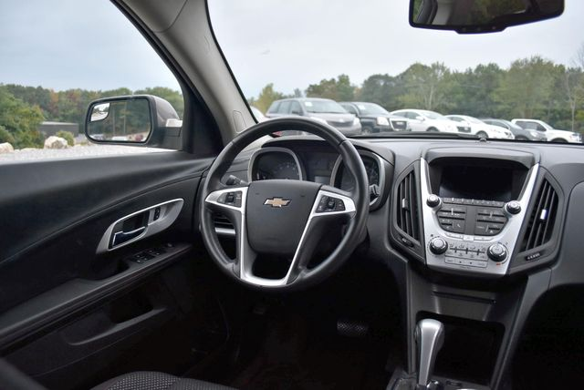 2012 Chevrolet Equinox LT Naugatuck, Connecticut 14