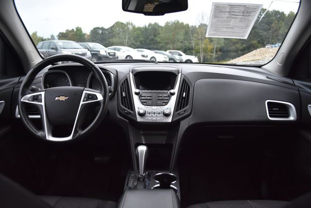 2012 Chevrolet Equinox LT Naugatuck, Connecticut 15