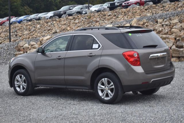 2012 Chevrolet Equinox LT Naugatuck, Connecticut 2