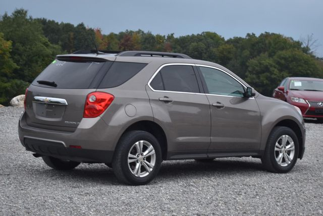 2012 Chevrolet Equinox LT Naugatuck, Connecticut 4