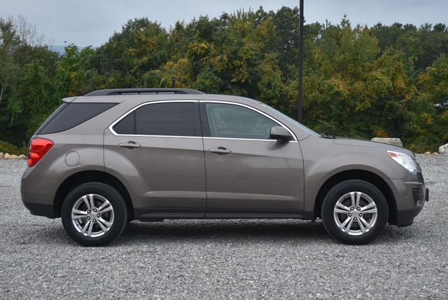 2012 Chevrolet Equinox LT Naugatuck, Connecticut 5