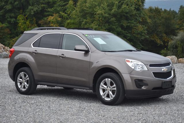 2012 Chevrolet Equinox LT Naugatuck, Connecticut 6