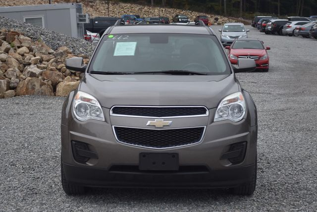 2012 Chevrolet Equinox LT Naugatuck, Connecticut 7