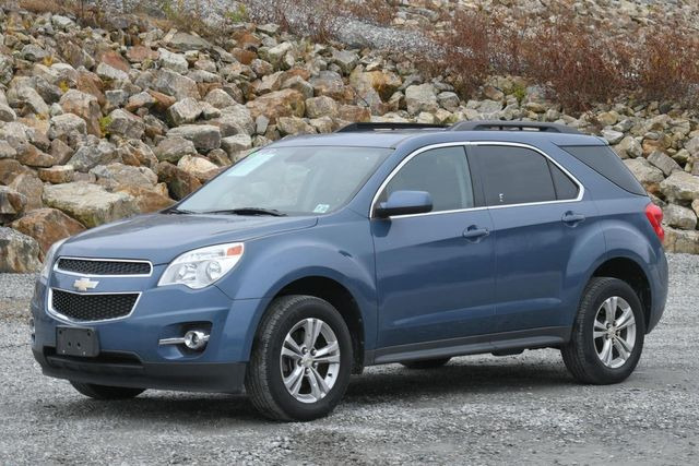 2012 Chevrolet Equinox LT w/2LT Naugatuck, Connecticut