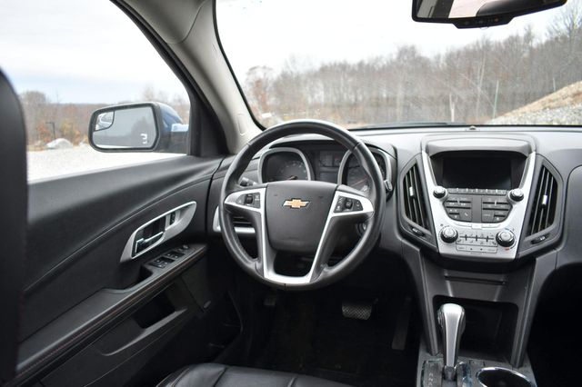 2012 Chevrolet Equinox LT w/2LT Naugatuck, Connecticut 14