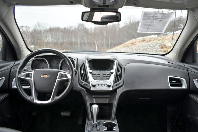 2012 Chevrolet Equinox LT w/2LT Naugatuck, Connecticut 15