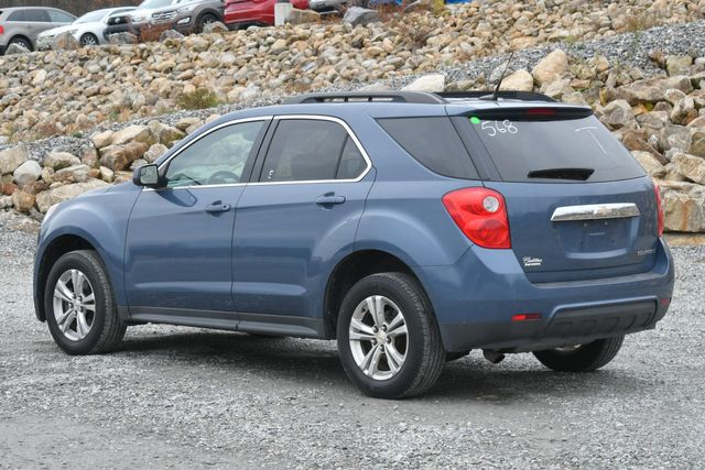 2012 Chevrolet Equinox LT w/2LT Naugatuck, Connecticut 2