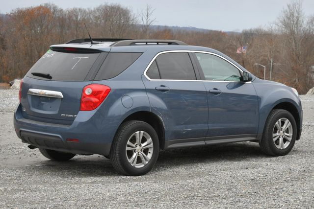 2012 Chevrolet Equinox LT w/2LT Naugatuck, Connecticut 4