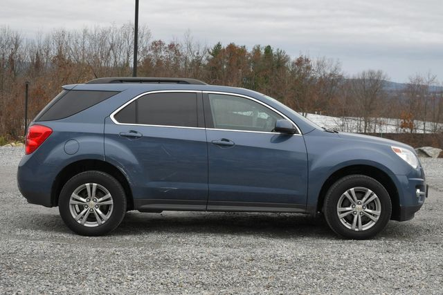 2012 Chevrolet Equinox LT w/2LT Naugatuck, Connecticut 5